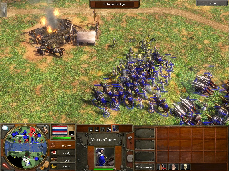 Age Of Empires 3 | Coreness Tech Review CTR